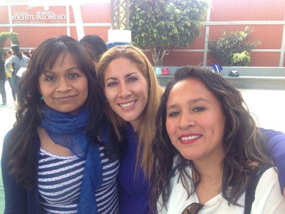 Griss, Mujer de Ciudad de México buscando conocer gente