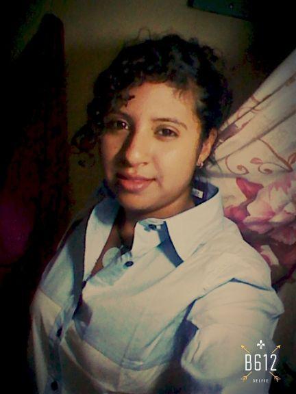 Hilaya, Chica de Guatemala buscando pareja