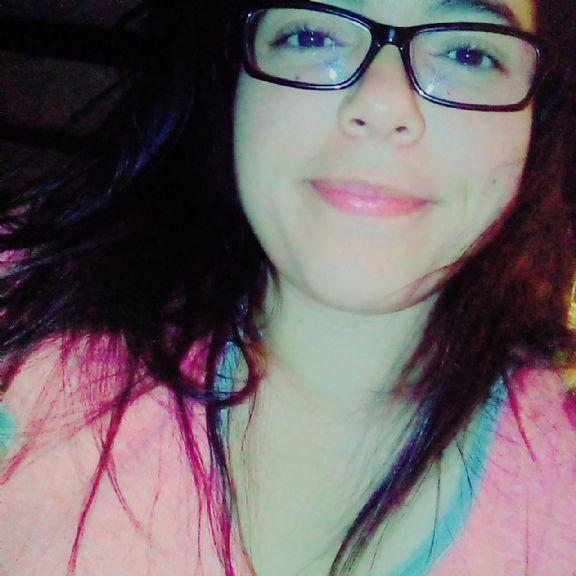 Ivonne, Chica de Tegucigalpa buscando una cita ciegas