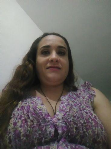 Gamape, Mujer de Morelia buscando una cita ciegas