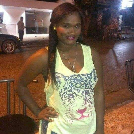 Lis, Chica de Santo Domingo buscando pareja