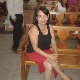 Ana, Mujer de Pampanito buscando pareja