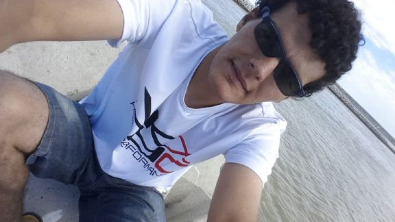 Ivan, Chico de Puerto Madryn buscando pareja