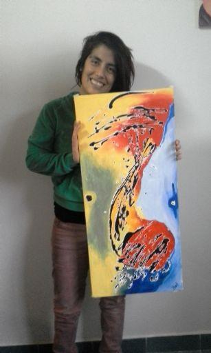 Belen, Chica de Neuquen buscando conocer gente