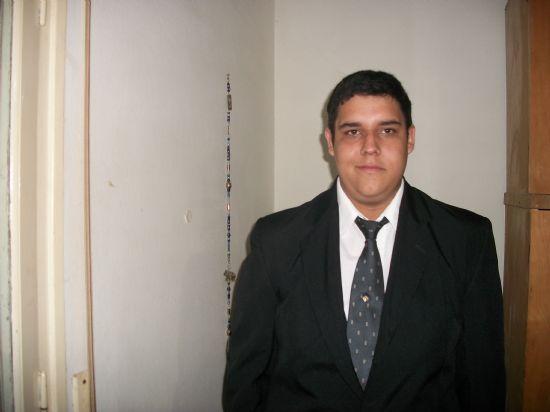 Esteban, Chico de Córdoba
