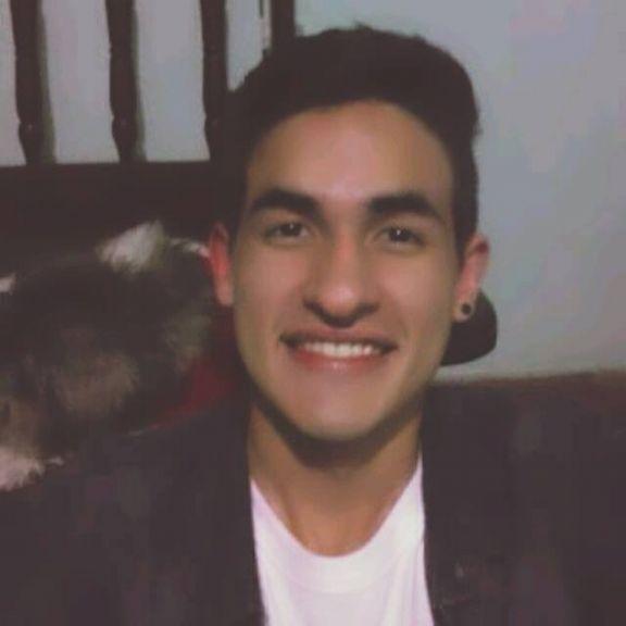 Nahuel, Chico de Corrientes buscando conocer gente