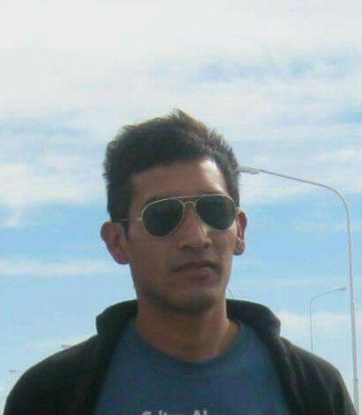 Ángel, Chico de Buenos Aires buscando amigos