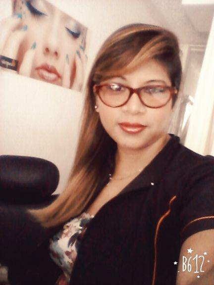 Fiorela, Chica de Lima buscando conocer gente