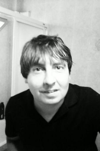 Raul, Hombre de Córdoba buscando pareja
