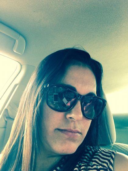 Verok, Mujer de Tarpon Springs buscando conocer gente