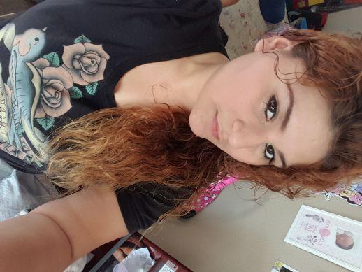 Min, Chica de Vista buscando conocer gente