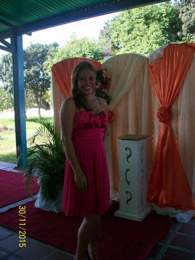 Elizabeth, Chica de Carabobo buscando amigos