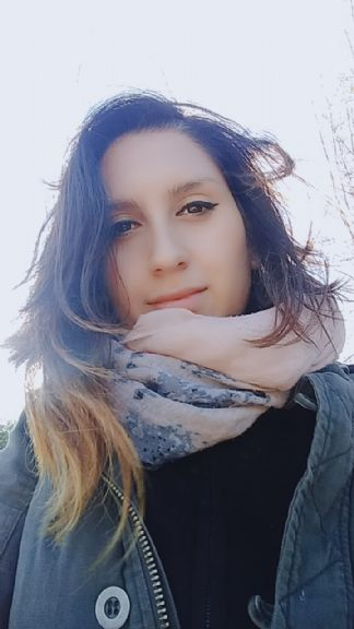 Arlencithaa , Chica de  buscando pareja