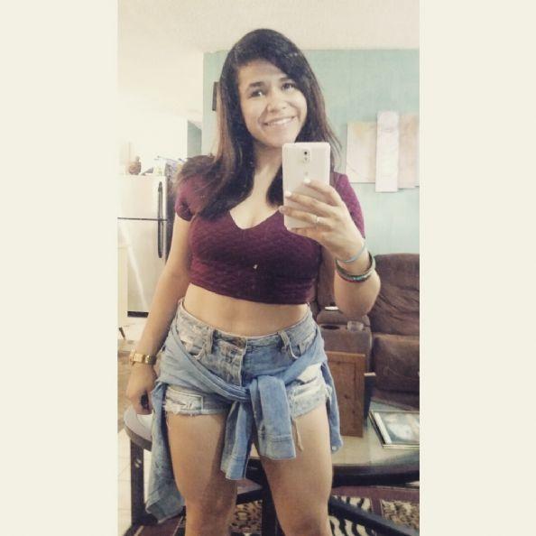 Lizbet, Chica de San Juan buscando amigos