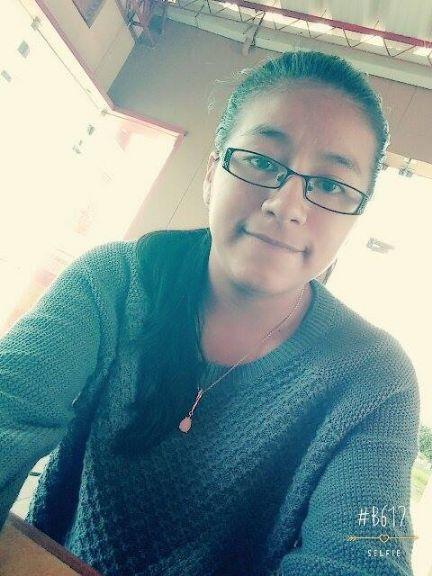 Isabel, Chica de Chiclayo buscando conocer gente