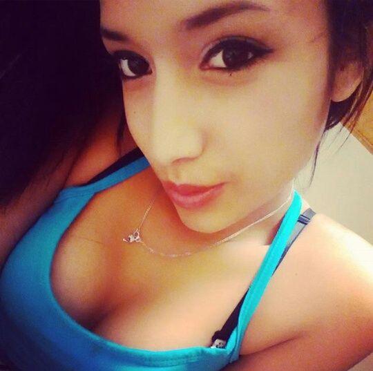 Karine , Chica de Bogotá buscando pareja