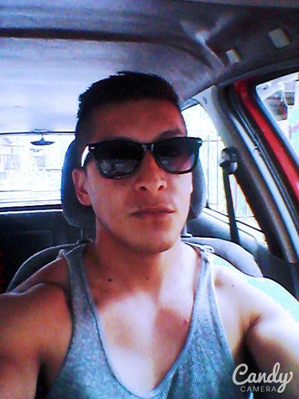 Imbranato, Chico de Coquimbo buscando amigos