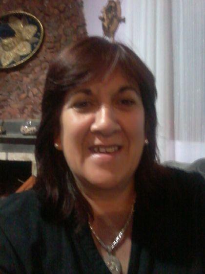 Adriana, Mujer de Melo buscando pareja