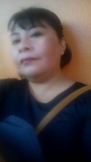 María, Mujer de Ciudad del Carmen buscando pareja