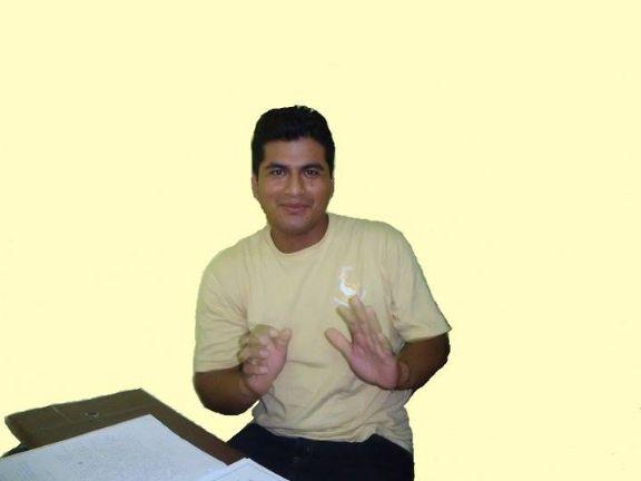 Jose saulo quisbert , Chico de Santa Cruz de la Sierra buscando pareja