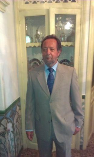 Pepe, Hombre de Chiclana de la Frontera buscando conocer gente