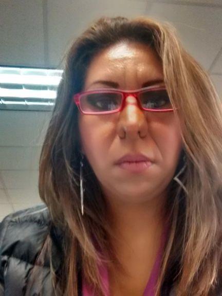Marisol, Mujer de Ciudad de México buscando conocer gente