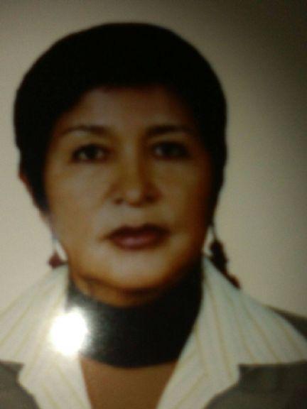 Juana, Mujer de  buscando conocer gente