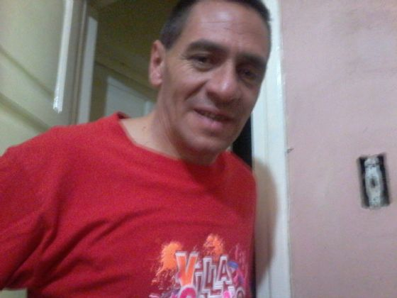 Aldo, Hombre de San Juan buscando pareja