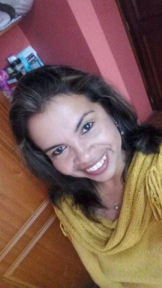 Jenny ramos, Mujer de Quito buscando pareja