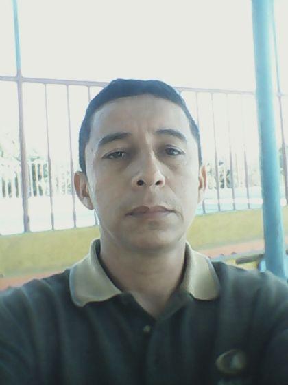 Martin chavez , Hombre de Tegucigalpa