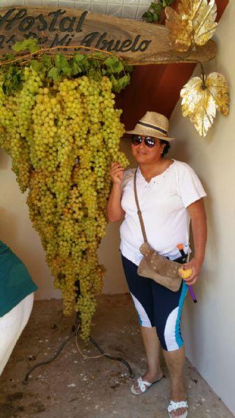 Rocio, Mujer de Sucre buscando amigos