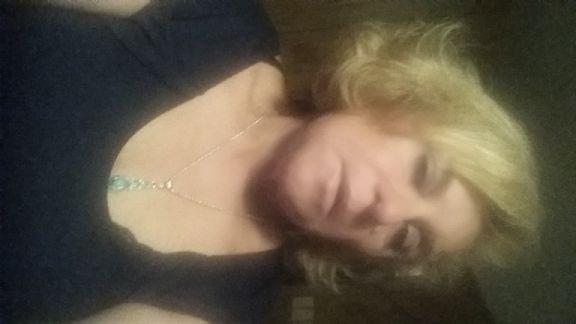 Rossina, Mujer de Houston buscando pareja