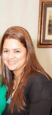 Gabri, Mujer de San Pedro Sula buscando una cita ciegas