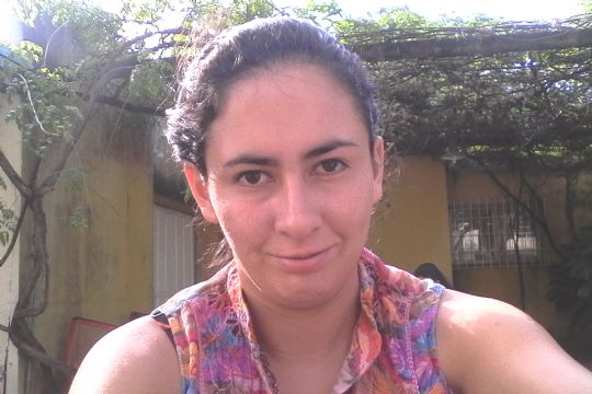 Laura, Chica de Concordia buscando pareja