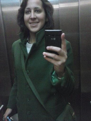 Carmen, Chica de Santander buscando conocer gente