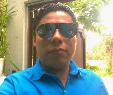 Mario, Hombre de Cancún buscando una cita ciegas