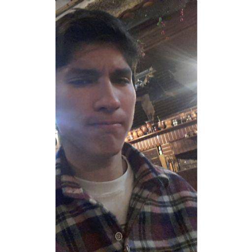 Alan, Chico de Río Grande buscando conocer gente