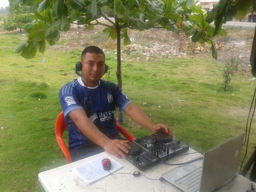 Angelo, Chico de Cuenca buscando conocer gente