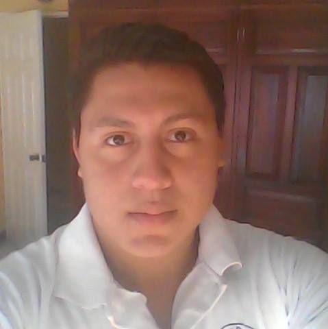 Axel, Chico de Managua buscando conocer gente