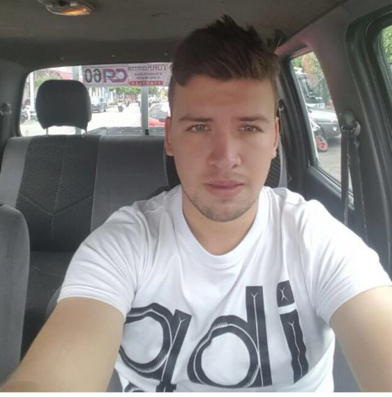 Andres , Chico de Bucaramanga buscando conocer gente