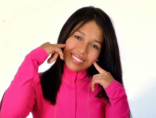 Erika, Chica de Babahoyo buscando amigos