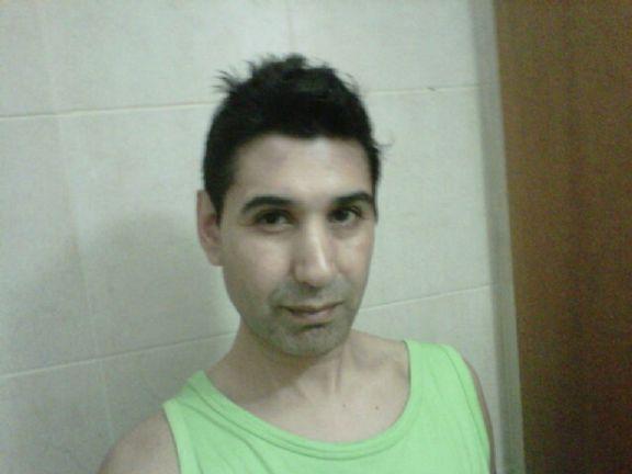 Danixi9, Hombre de Buenos Aires buscando amigos