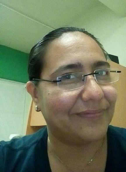 Ferac, Mujer de Cancún buscando amigos