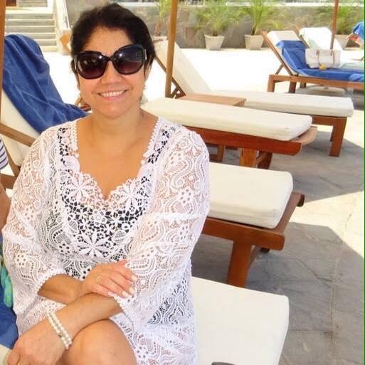 Yanina, Chica de Lima buscando pareja
