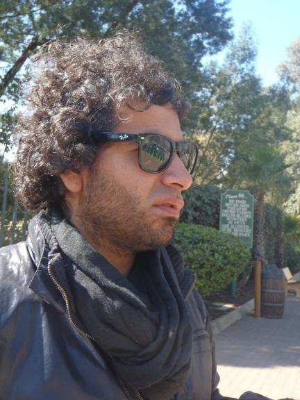 Armando, Hombre de Guadalajara buscando una cita ciegas