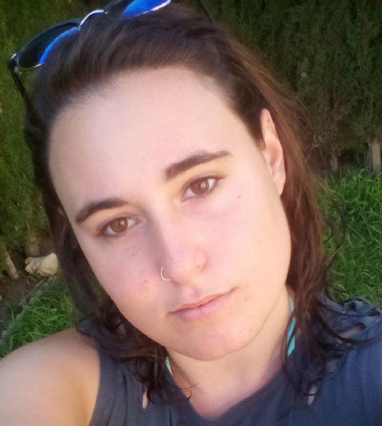 Elisabeth, Chica de Cúllar Vega buscando pareja