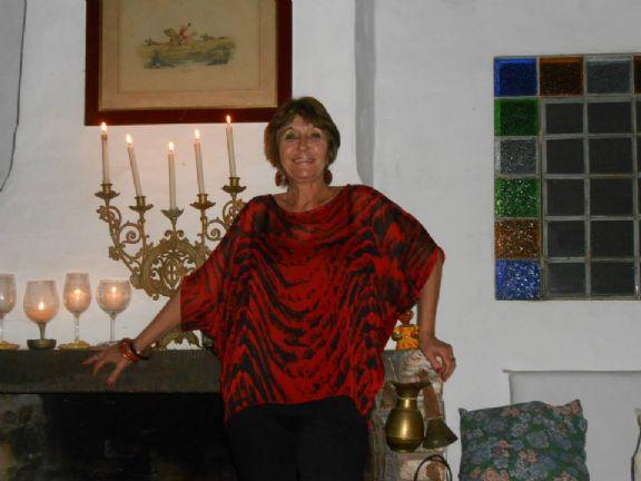 Pelu, Mujer de Corrientes buscando conocer gente