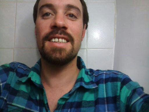Hootcloot, Hombre de Mar del Plata buscando conocer gente