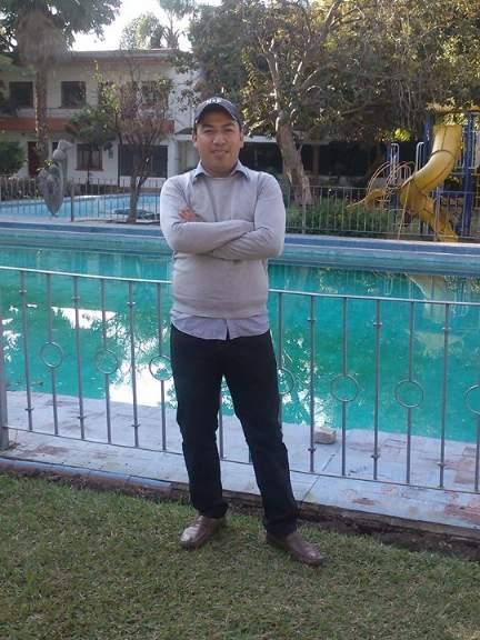 Cesar, Hombre de Cuernavaca buscando conocer gente