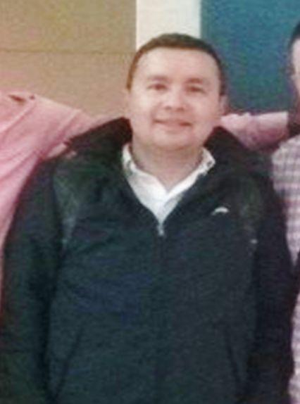 Javier, Hombre de Guatemala buscando conocer gente
